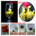 Handmade Flower Blooming Tea 20 different styles