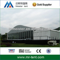 20m aluminum dome tent for events