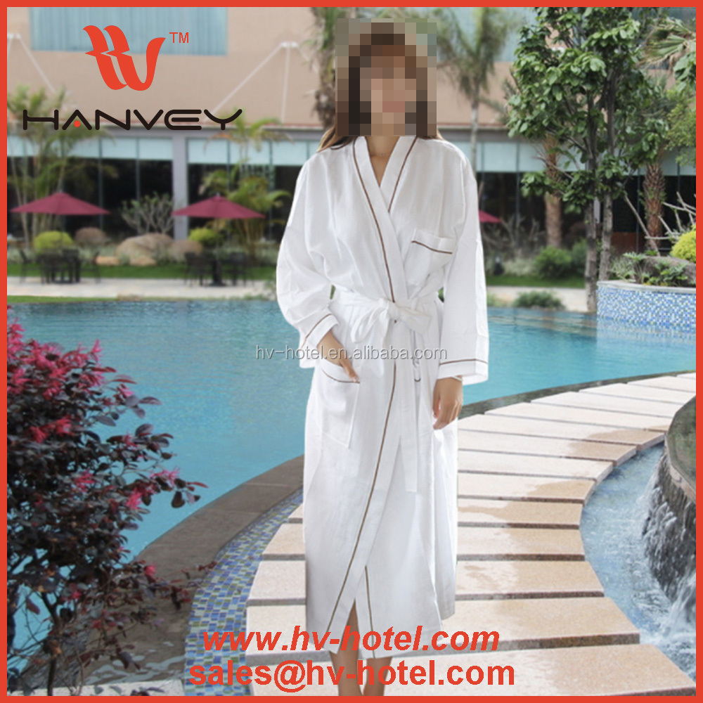 High quality wholesale hotel longue femme floral bridal silk bath satin kimono robe