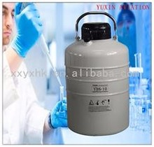 Medical use yds-10 liquid nitrogen container price