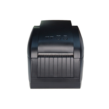 80mm Compostech POS barcode printer/thermal label printer/sticker printer with cheap price