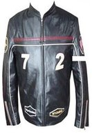 Leather Jackets & Motorbike Leather Jacket (Cheap Price Pure Leather)