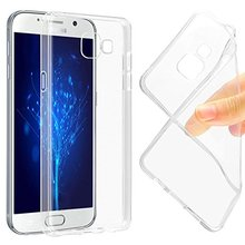 2017 New Arrival Phone Accessories Mobile TPU Cover Case For Samsung Galaxy A9 Pro Cell Phone Case