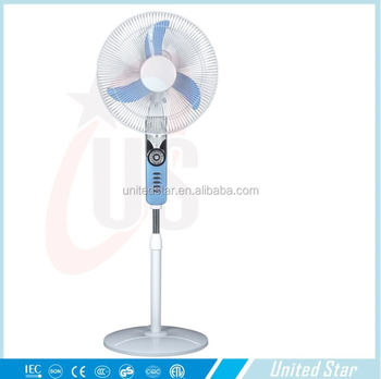 hot sell rechargeable fan