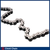 520H Motorcycle Roller chain,Standard and Nonstandard Type Roller Motor Chain
