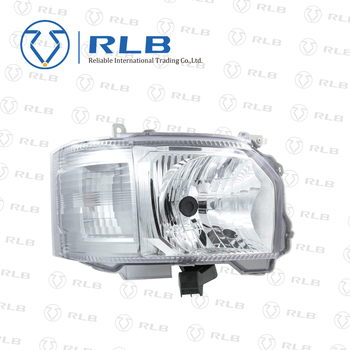 High quality hiace 2014 head light