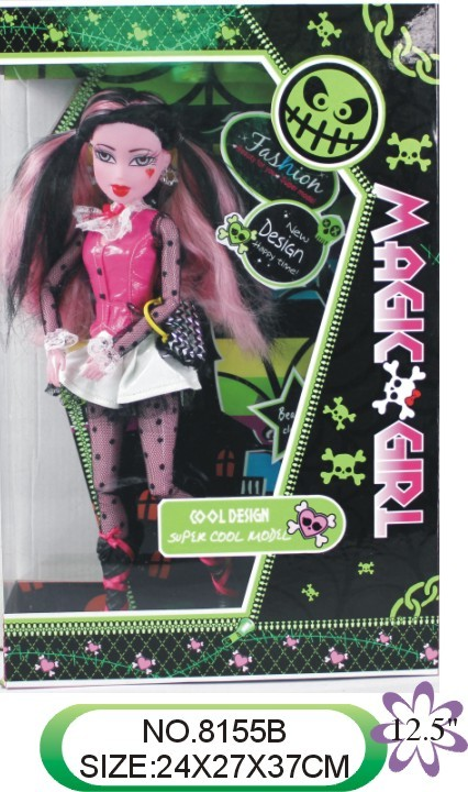 Factory Direct Sale Sexy Barbie Doll