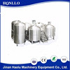 Stainless Steel Beer Production Equipment With