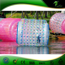2M Water Walking Ball and PVC inflatable water roller / Inflatable roller orb / ball for water park