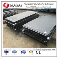A572 GR.65 yield and tensile strength low-alloy structural steel plate for bolted construction