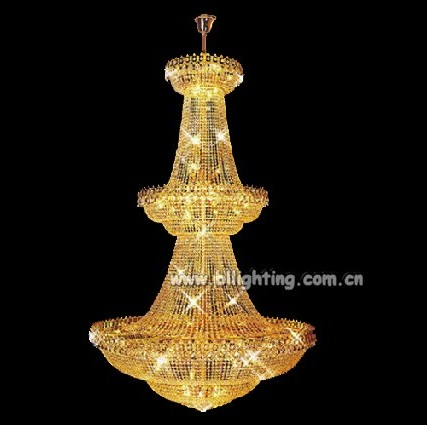 China factory handmade grandview gallery decorative lamps