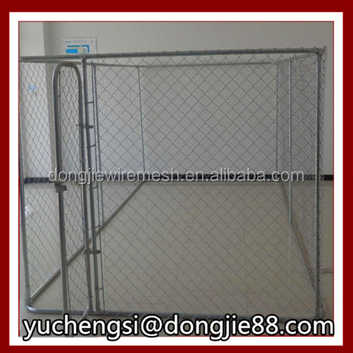 Easy to disassemble free fit safety protection china link fence