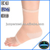 lightweight elastic ankle brace in beige