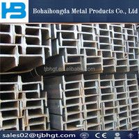 I Beam/IPE/IPN/ I steel 16 high quality hot rolled astm a36 steel i beam prices
