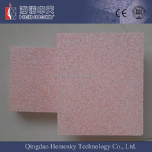 EPS Board Graphite of polystyrene insulation board