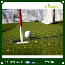 Top level newly design china artificial golf carpet grass