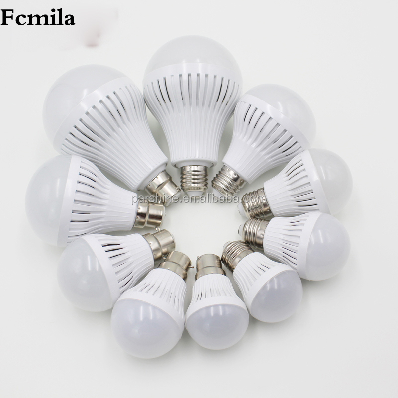 most powerful led bulb CE RoHS EMC LVD approved high brightness super power LED bulb