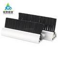 Lifting Parts Fall Protection Electric Escalator Brush Guard for Escalator