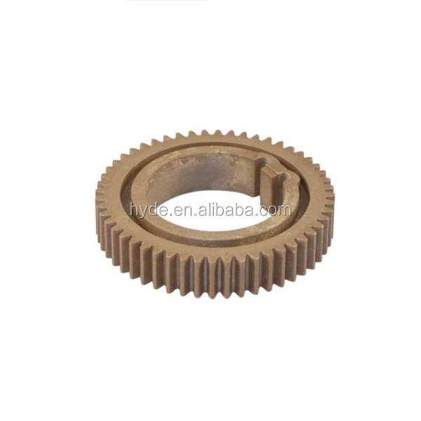 Compatible Upper Roller Gear 52T For Canon IR105 IR8500 IR7086 IR7095 IR7105 Printer Parts