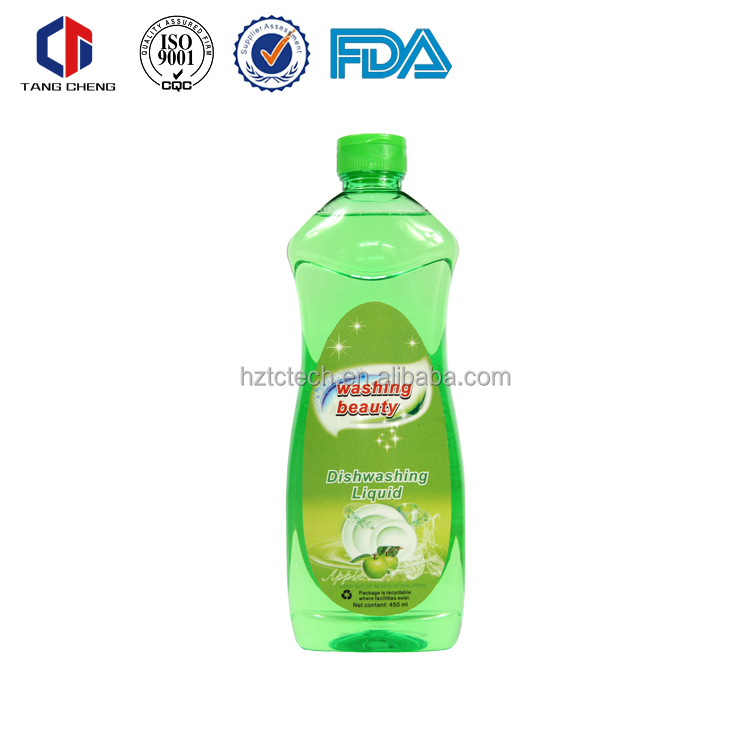 Manufacturer raw material dish wash liquid