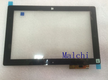 10.1 inch Black new PIPO W3 PC Touch Screen Panel 10E06-FPCA-1 A2 Glass Digitizer Replacement sensor