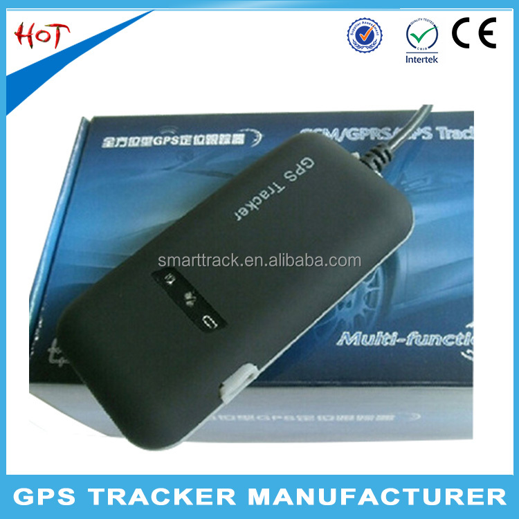 Google link gps tracking cheap mini GT02A gps tracker with smart module