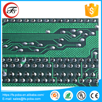 Best Quality RoHS OEM PCB Circuit Boards Quick Turn PCB Factory