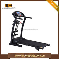 TM137M Hight Quality at home Treadmill with Massager