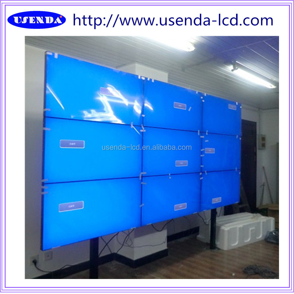 Good Price 46 Quot 3x3 5 3mm Samsung Panel Led Video Wall