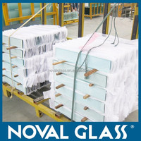 3-19mm Toughened Glass, Building and Furniture Toughened Glass