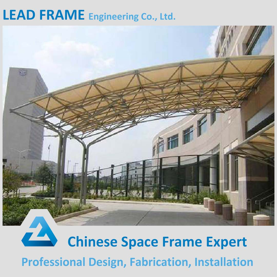 Glass Roof Steel Structure Canopy Design And Structure - Buy Canopy Design  And Structure,Canopy Design And Structure For Generator,Steel Structure  Canopy ...