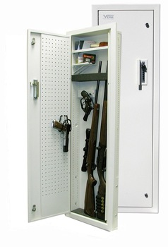 In Wall Safe Long Gun Case Buy Safe Product On Alibaba Com