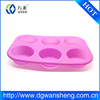 shape baking tray/silicone cake bake tray/oven baking trays