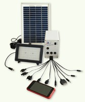 5W Solar power system 12V DC Input/1000 Watt Solar Power System