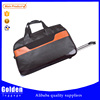 2015 new product men's business trolley travel bag PU leather rolling duffel bag Alibaba golden supplier