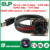 ELP 2MP 1080p support IR cut and audio hd h.264 recording usb inspection camera