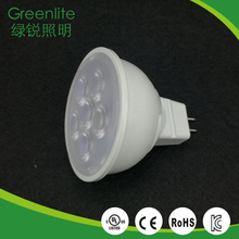 2017 New design high precision led spotlights with good service