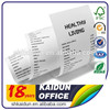 Competitive price 80mm thermal paper atm roll