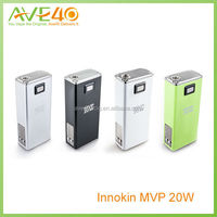 New arrival!!! Innokin electronic cigarette new model iTaste MVP 20W available!