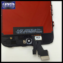 Original LCD for apple iphone 5 screen replacment,lcd display for iphone 5 touch screen