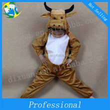 High quality children costumes for party Cartoon clothes suit