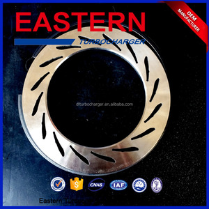 Eastern Turbo Supply Genuine Parts VGT HE551V HE500VG Nozzle Ring
