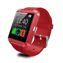 Sport Wrist Wireless Bluetooth Smart Watch Mobile Phone for Ladies