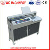 Top grade hot-sale single spiral book binding machine
