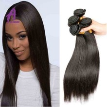 100% Natural Temple Human Hair Wholesale,Raw Indian Hair,Raw Indian Women Hair