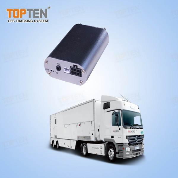 AVL Vehicle GPS Tracker Protect Your Car Safe TK108