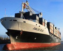Cheap cost sea freight form shanghai to OAKLAND Including taxes and fees