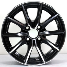 14 Inch factory cheap price Alloy car rims for sale
