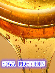 free sample high quality soyabean extract soya lecithin