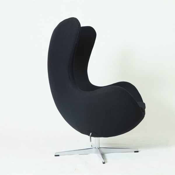 Modern classic replica brand furniture Egg Chair replica for sale